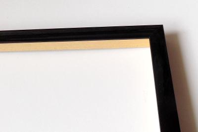 PĚKNÝ NOVÝ RÁM - vnitřní rozměr  30 x  45  cm - č. 507