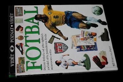 Fotbal -  Andy Crawford & Hugh Hornby  (s12)