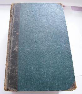 Publi Virgilii  Maronis  vydáno  r.1817