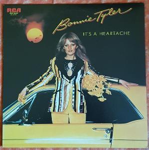 Bonnie Tyler – It's A Heartache 1978