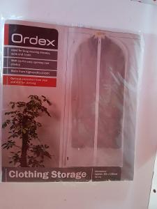 ochranný obal na šaty 60x135cm