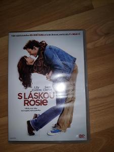 DVD S láskou Rosie