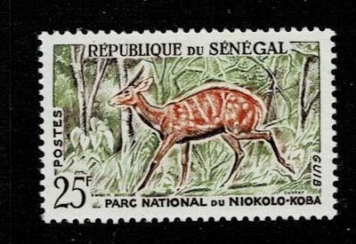Senegal- Mi 237 **- Nr.8