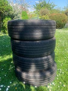 sada 4 letních pneu Continental 215/60 R16 EcoContact 6