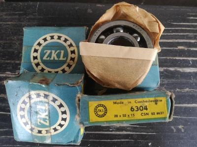 Ložisko ZKL 6304 - NOVÉ