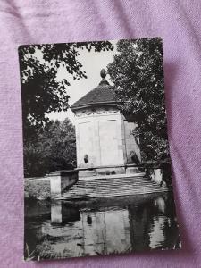 Pohlednice Varšava - Zbiornik wody,prošlé poštou