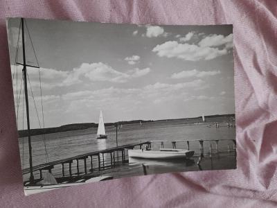 Pohlednice Charzykowy,prošlé poštou