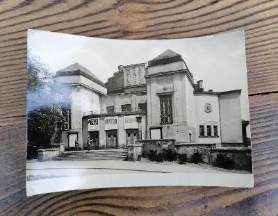 KLADNO - městské divadlo