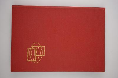 Sbírka známek 6