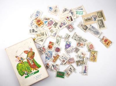 Sbírka známek 2