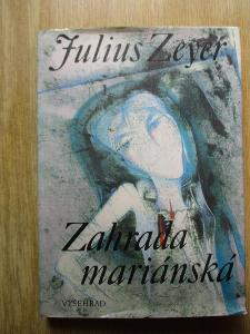 Zeyer Julius - Zahrada Mariánská