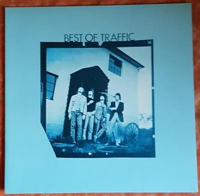 Traffic – Best Of Traffic 1980