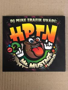 MIKE TRAFIK - HPTN CD vol.2 /2010/ PSH, EKTOR, VLADIMÍR 518, BIG BOSS