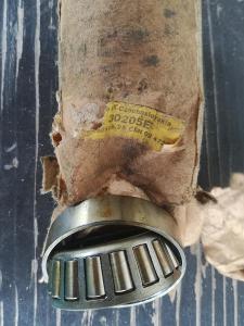 Kuželíkové ložisko 30205E - NOVÉ