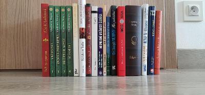 knihy s duchovní tematikou/osobní rozvoj