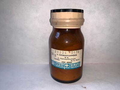 Indikátor 8-Hydroxychinolin p.a. (C9H7NO, 50g)