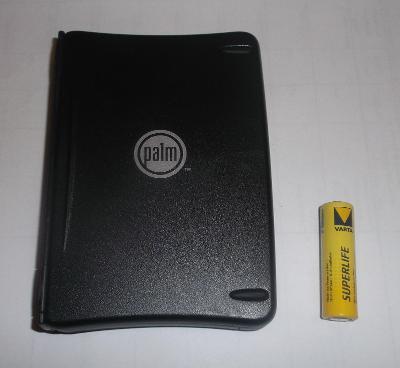 Přenosná rozkládací klávesnice pro Palm