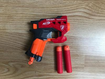 NERF Mega Bigshock - Pistole