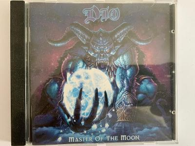 CD Dio-Master Of The Moon