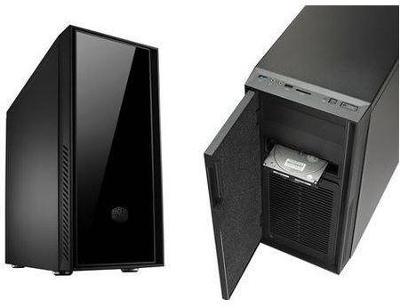 Herní PC s intel i5 / 8GB / GeForce 660 / Silencio / 1TB HDD