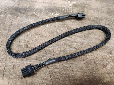 Originální PCI-E kabel pro zdroje EVGA G+