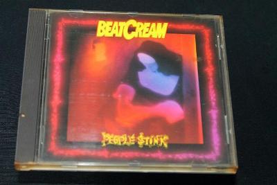 CD - Beatcream - People Stink   (k12)