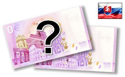 Euro Souvenir ● SLOVENSKO ● Speciální nabídka