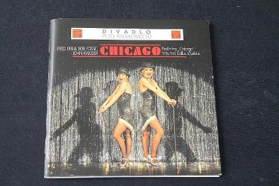 Divadlo pod Palmovkou - Chicago    (o1)