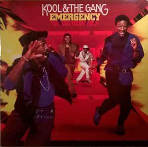 🎤 LP Kool & The Gang – Emergency