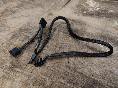 Originální SATA kabel pro zdroje EVGA G3