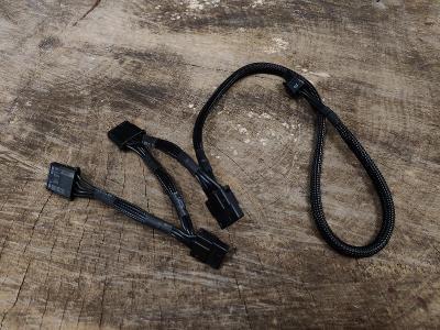 Originální MOLEX kabel pro zdroje EVGA G3