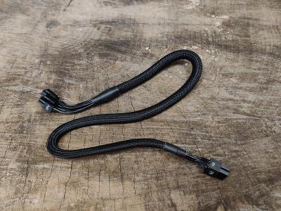 Originální CPU kabel pro zdroje EVGA B3