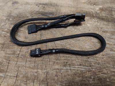 Originální SATA kabel pro zdroje EVGA G5