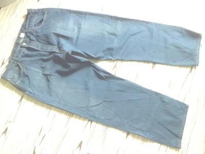 LEVIS pánské džíny /knoflíky/  L/30 - pas 98cm