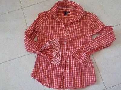 Gant lux košile vel M znacek + elastan