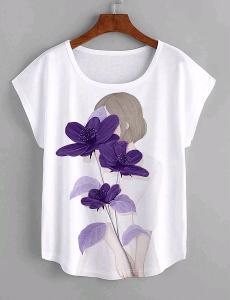 Nové! Krásné tričko vel. S/36
