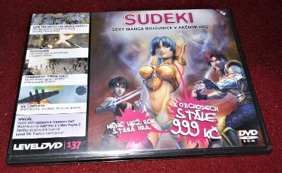 PC hra - Sudeki