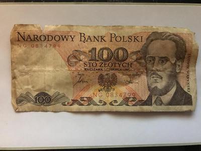 100 Zlotych