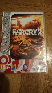 Far Cry 2 CZ