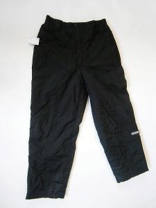 Textilní kalhoty dětské nemoto CHAMONIX- vel. 140, pas: 64 cm