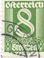Známka starého Rakouska od koruny - strana 17