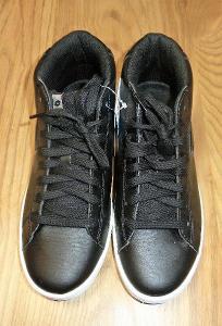 dámské kotníkové boty tenisky vel 38,5