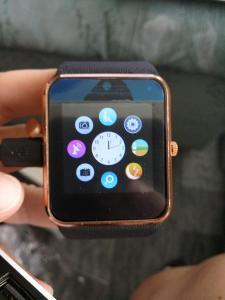 Chytré hodinky SIM karta