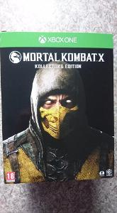 Mortal Kombat X (Collector's Edition xbox one