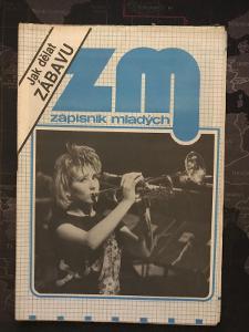 Časopis ZM