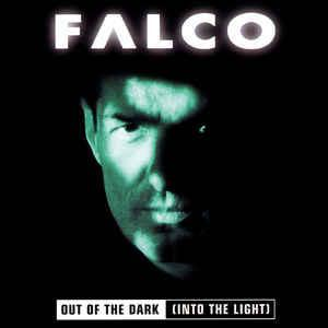 FALCO -Out Of The Dark (Into The Light) CD 1998