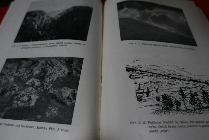 Ján Hromádka: Všeobecný zemepis Slovenska - 1943 (i fotky) - Knihy