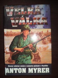 Velká válka - Anton Myrer