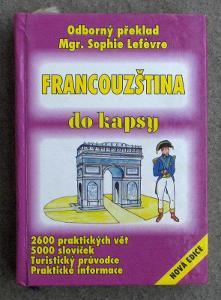 Modlík - Francouzština do kapsy