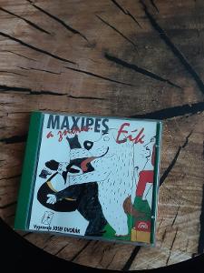 Maxipes Fík,  CD